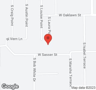 6815 W. Sasser St.