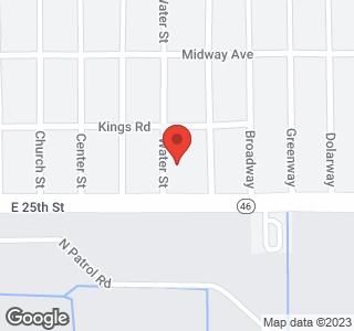 2451 Water Street