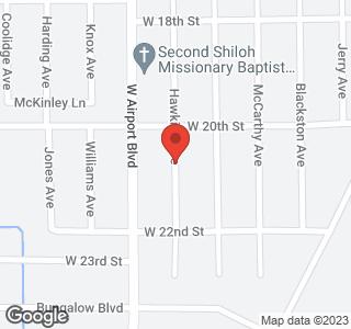 0 Hawkins Ave.