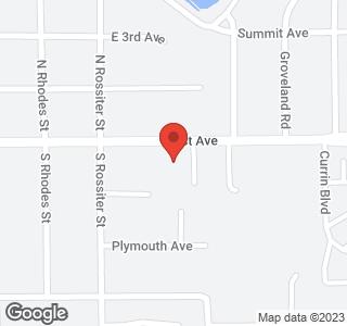 1418 E 1st Ave