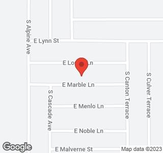 6045 E Marble Lane