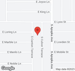 4187 S Canton Terrace