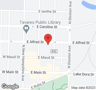 216 E Alfred Street