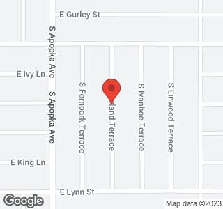 4034 S. Garland Terrace