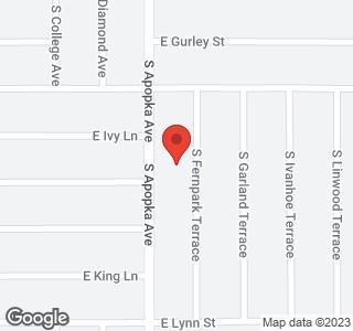 3941 S Apopka Avenue
