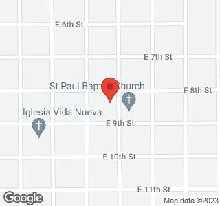 802 Pine Avenue