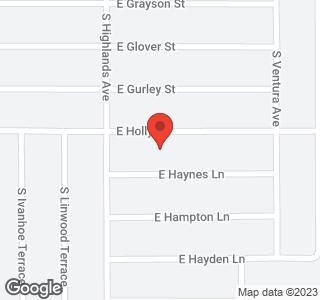 6616 E Holly Street