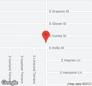6550 E. Gurley Street