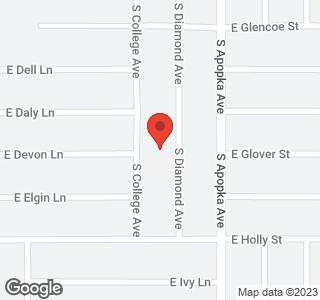 3745 S College Avenue