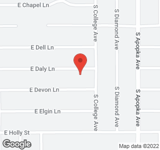 6122 E Daly Lane