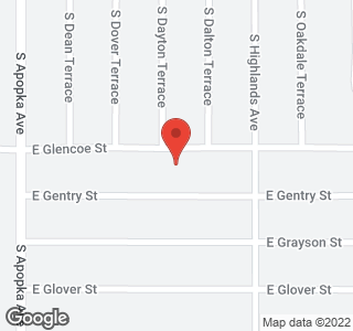 6460 E Glencoe Street