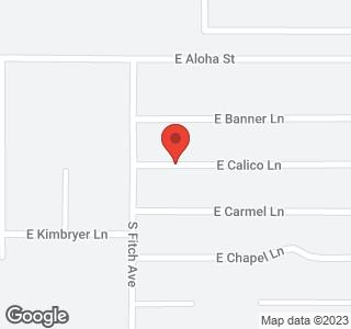 6140 E. Calico Lane
