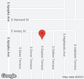 3366 S Dayton Terrace
