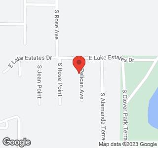 3366 S Pelican Ave