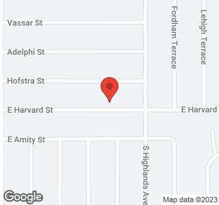 314 E Harvard Street