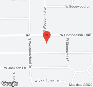 6924 W Homosassa Trail