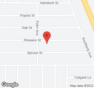 801 Pineaire Street