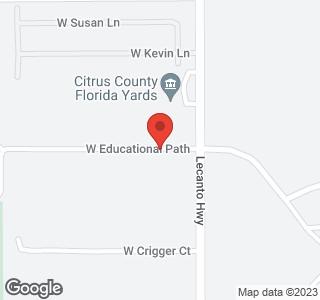 3301 W. Educational Path