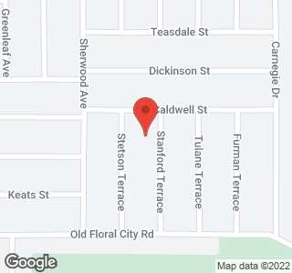917 Stanford Terrace
