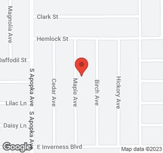 832 SE Maple Street