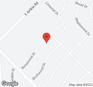 306 Rosewood Drive