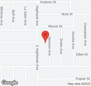 713 Newton Avenue
