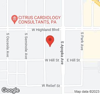 309 S. Pine Avenue