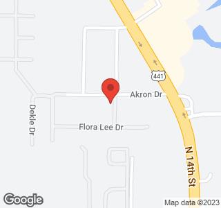 1501 Akron Drive