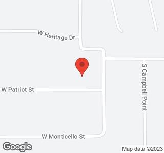 6037 W Patriot Street