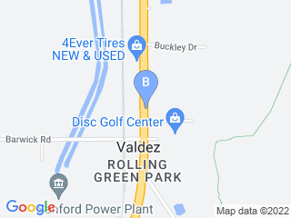 Map of Preppy Pet De Bary Dog Boarding options in Debary | Boarding