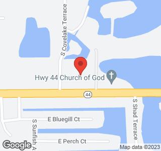 10027 E. Gulf To Lake Highway