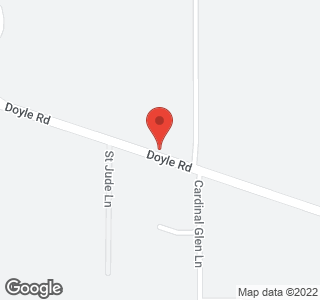 Doyle Road
