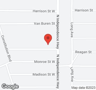 2804 Reagan Street W