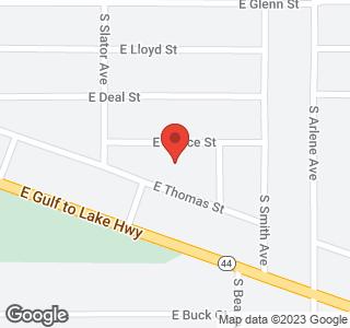 3262 E Pierce Street