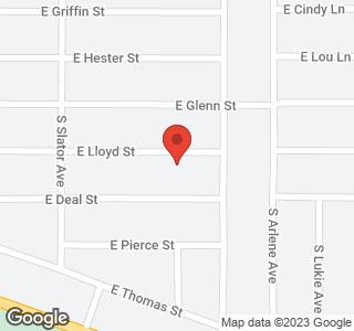 3308 E Lloyd Street