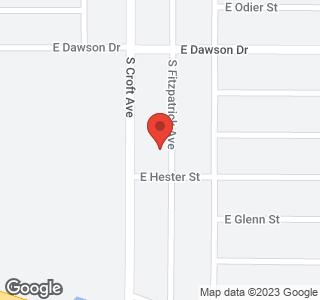 158 S. Fitzpatrick Avenue