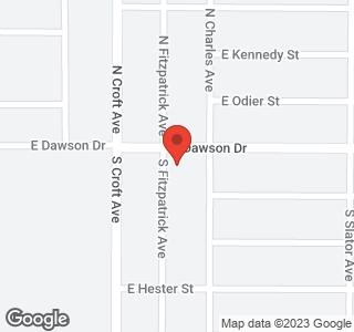 11 S Fitzpatrick Avenue