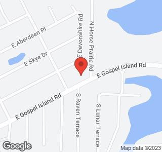 8837 E. Gospel Island Road