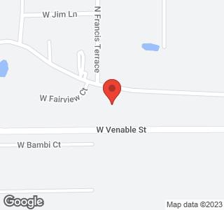 7468 W Seven Rivers Drive