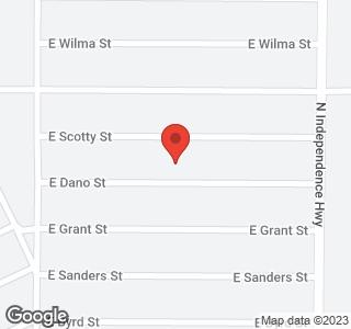 4016 E. Scotty Street