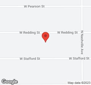1656 SW Redding Street W