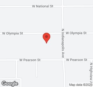 518 W. Olympia Street