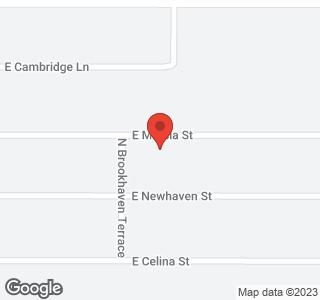 2362 E Marcia Street