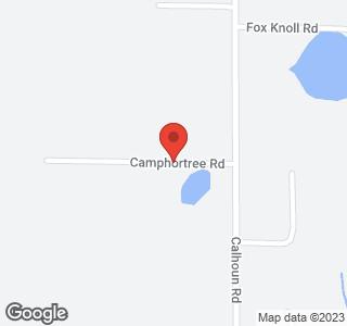 20902 Camphortree Road