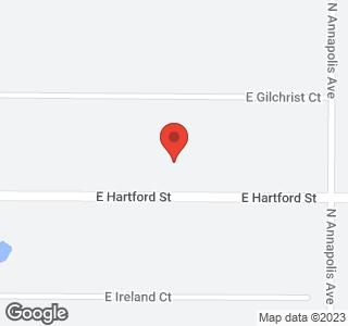 681 E Hartford Street