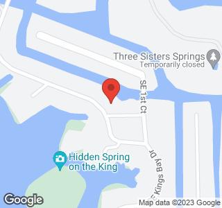 949 SE Kings Bay Drive
