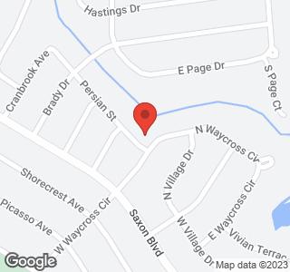 1650 W Waycross Circle