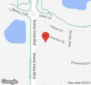 1106 Golden Grove Drive