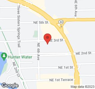 430 NE 3rd Street