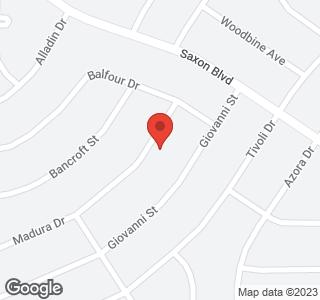 1187 Madura Drive